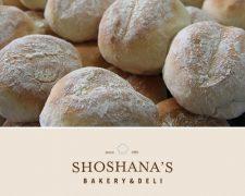 Shoshanas Bakery