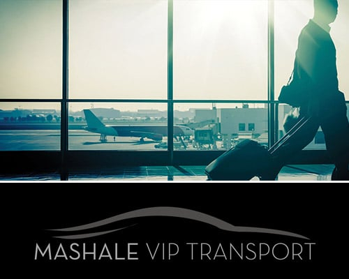 Mashale VIP Transport