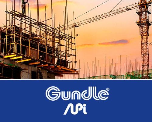 Gundle API