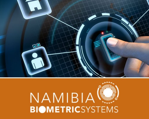 Namibia Biometrics Systems