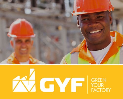 Green Your Factory
