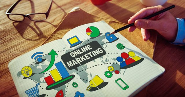 The Benefits Of Online Marketing