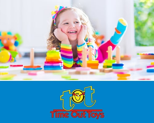 Time Out Toys