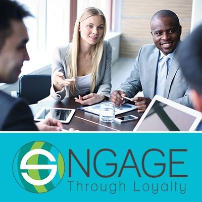 Engage Loyalty