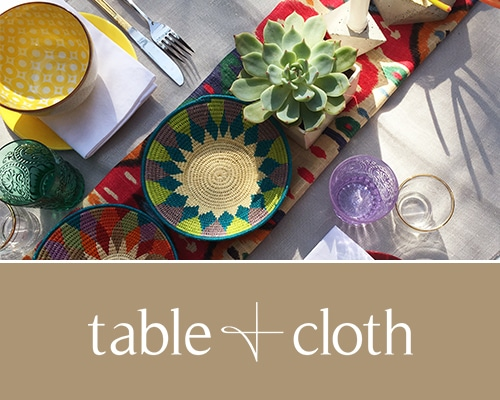 Table +Cloth