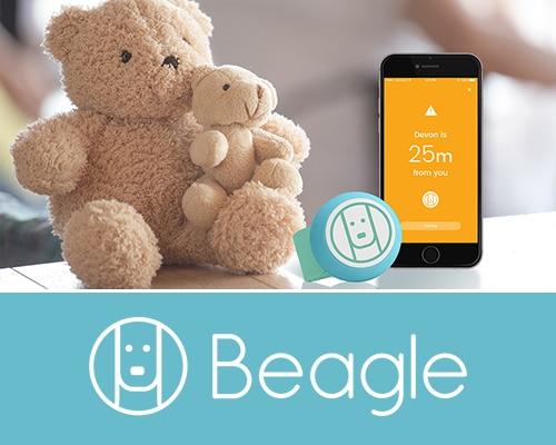 Beagle Bangles