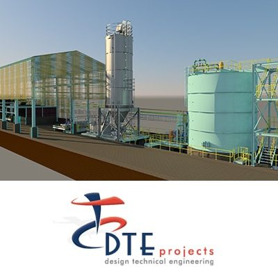 DTE Projects