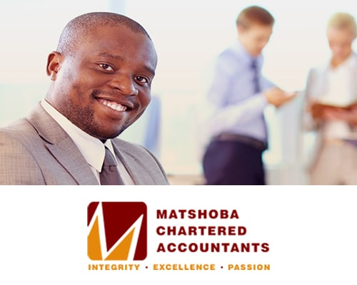 Matshoba Chartered Accountants
