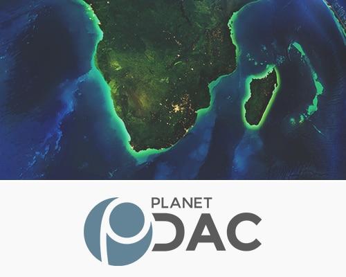 Planet DAC