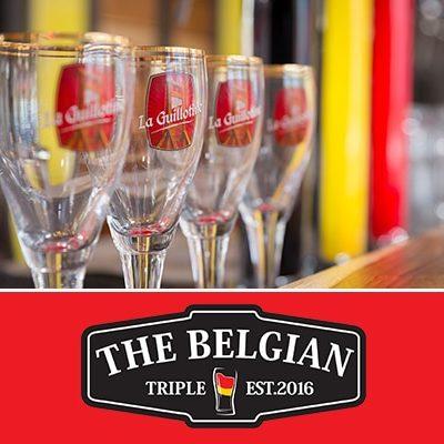 The Belgian Triple