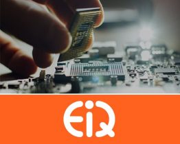 Embedded IQ