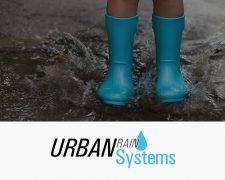 Urban Rain Systems