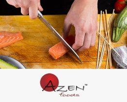 Azen Foods