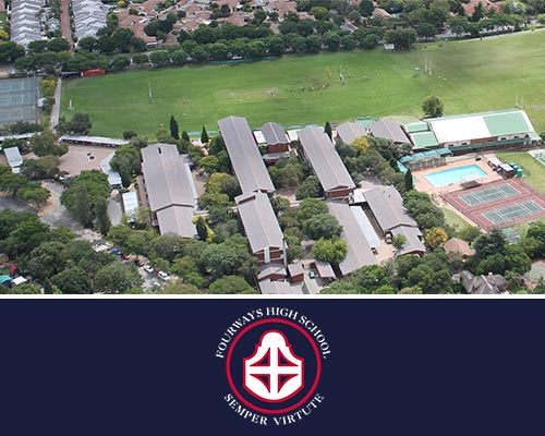 Fourways High School