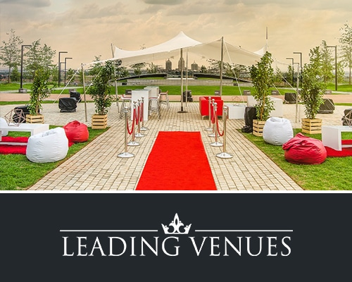 Leading Venues