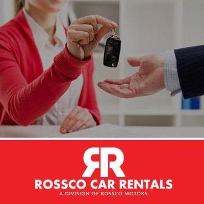 Rossco Car Rentals