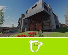 Top Centre Properties