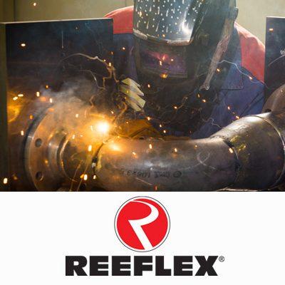 Reeflex Welding