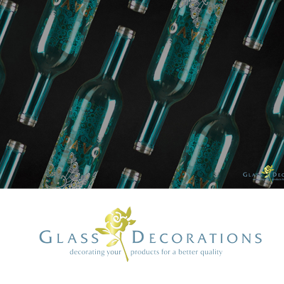 Glass Decorations