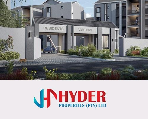 Hyder Properties