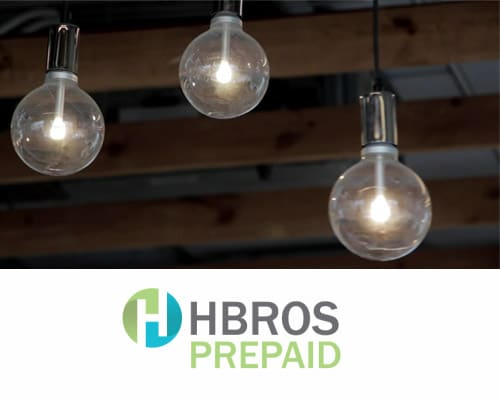HBros Prepaid