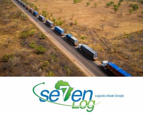 Seven Log